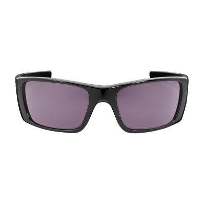 (Oakley Fuel Cell Plastic Frame Warm Gray Lens Sunglasses Oo9096)
