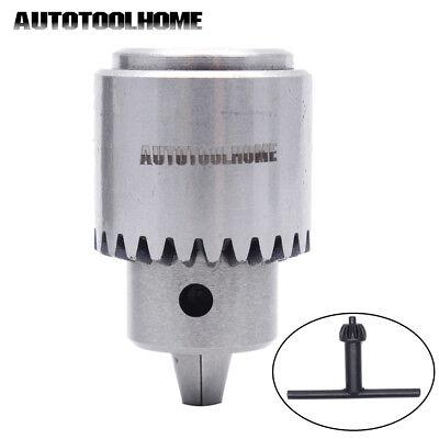 Mini Hand Drill Chucks Cap 0.3-4mm Taper Mount Jt0 Pcb Drill Press Hobby Tools
