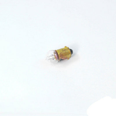 Used, GE 44719 265 - 2w G3.5 (G3 1/2) Ba9s Miniature Low Voltage Aircraft Light bulb for sale  Long Island City
