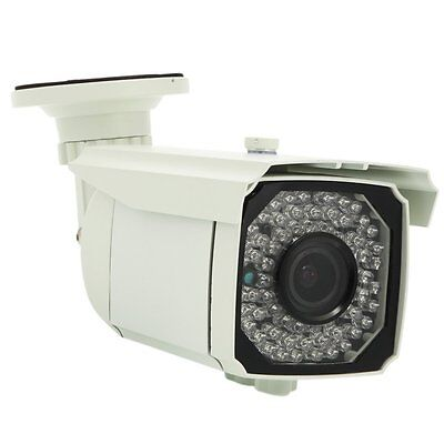 1300TVL HD Sony Cmos 2.8-12mm Varifocal Outdoor Home CCTV Security Camera IR