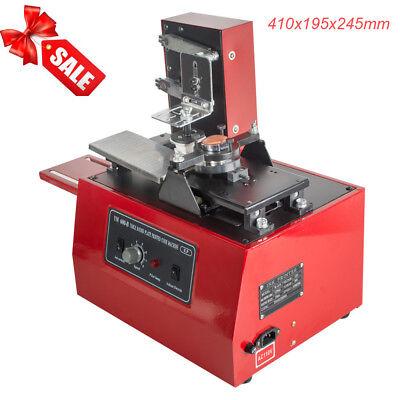 Ink Printer Electric Printer Pad Printer Pad Printer Machine T-shirt Ballpen