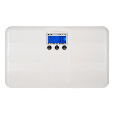 150kg/100g Digital Scale Toddler Baby Electronic Weight Heal