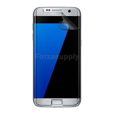 LCD Ultra Clear Screen Shield Protector for Android Phone Samsung Galaxy S7 Edge