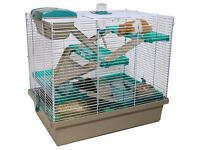 Rosewood Pico XL Hamster Cage – NEW & UNOPENED NR4