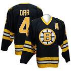 Bobby Orr NHL Fan Jerseys