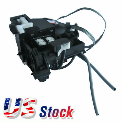 For Epson Stylus Photo Ink Pump Assembly Station R1800 R1900 R2000 R2400