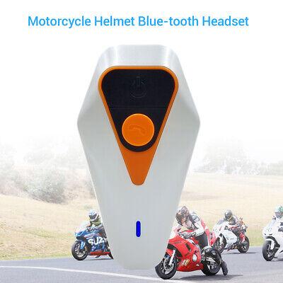 1000M Full Duplex Motorbike Wireless BT-S2 Helmet Intercom 3.0+EDR A2DP Speakers Full-duplex Wireless