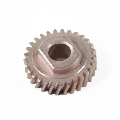Kitchenaid Worm Gear, W11086780, Factory OEM part, Free -