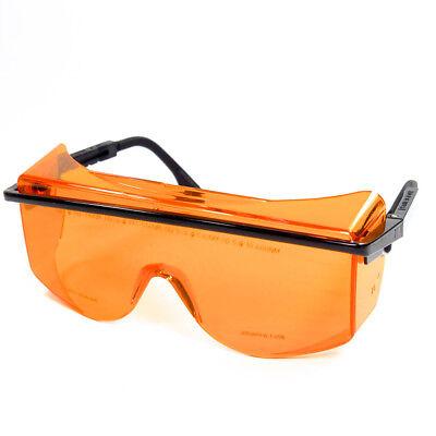 Honeywell Laser Safety Glasses Otg 65 Vlt Filter 151