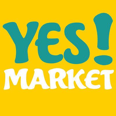 Yes-Market