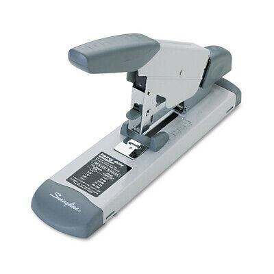 Swingline Deluxe Heavy-duty Stapler 160-sheet Capacity Platinum 39002 New