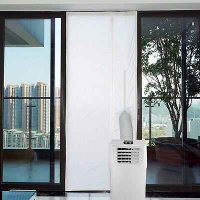 SHE SHE02AIRSTPST Hot Air Stop Türabdichtung für mobile Klimageräte UV beständig