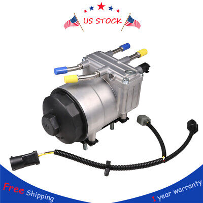 Fuel Injection Pump Assembly 6C3Z9F759A For Ford F250 350 450 550 6.0 V8 2003-07