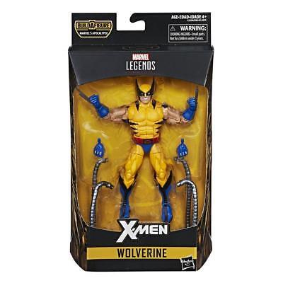 PRE ORDER Marvel Legends X-Men Action Figures Apocalypse BAF Wolverine