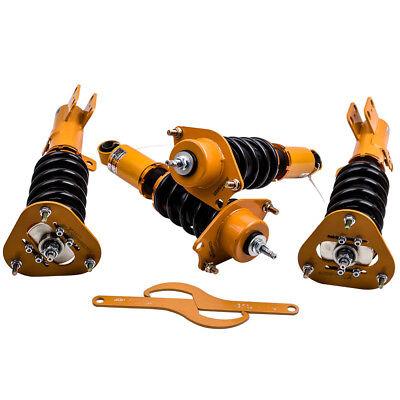 Adjustable Coilover Shocks - Adjustable Damper Spring Shocks Coilovers Kits For Toyota Corolla 09-17 E140