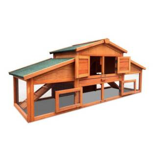Chicken Coop - Brand New Long Stretch or Large Rabbit Hutch