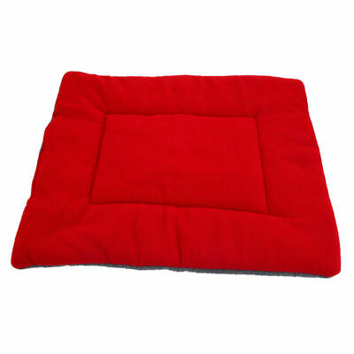 Large Pet Bed for Dog Cat Crate Mat Soft Warm Pad Liner Home Indoor covid 19 (Large Pet Pad coronavirus)