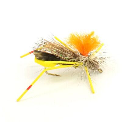 3 Dornan/'s Hot Rod Hopper Chart//Yellow #8 Fly by Rainy/'s NEW FREE SHIPPING