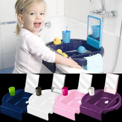 Rotho Kiddy Wash Kinderwaschbecken Waschschale Waschbecken Kinder Becken NEU
