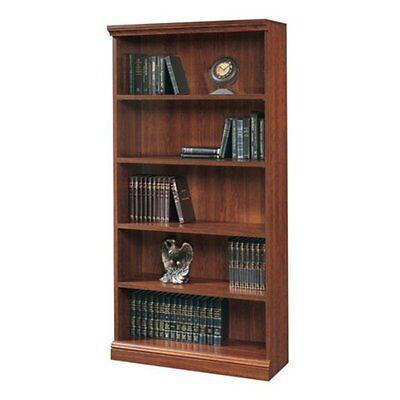 Camden County Office Furniture (Sauder Camden County Open Library )