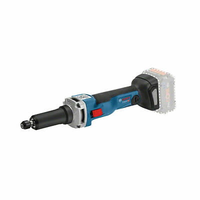 Bosch GGS 18V-23 LC Professional Cordless Straight Grinder - Body Only