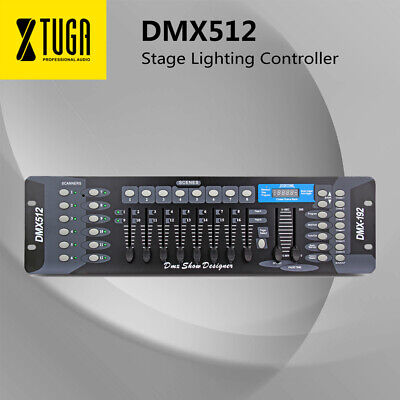 Controllers & Dimmers - Dmx Lighting Control