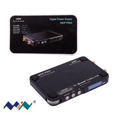 Mdp Mini Digital Power Supply System Programmable Linear Power Module 3.6-30v