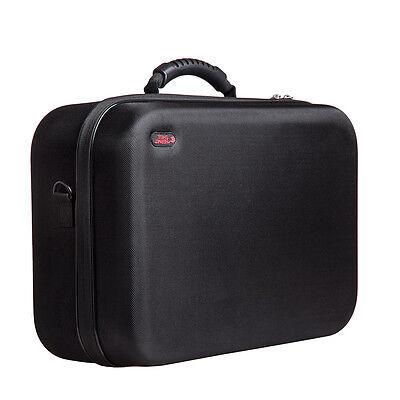 For Sony PlayStation VR Game PS4 Slim Console Controller Set EVA Hard Case Bag