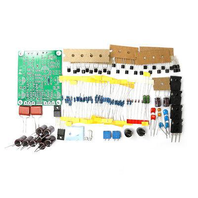 Kit 2l7 Amplifier Board 4ohm Class Ab Irfp240 Irfp9240 300w300w