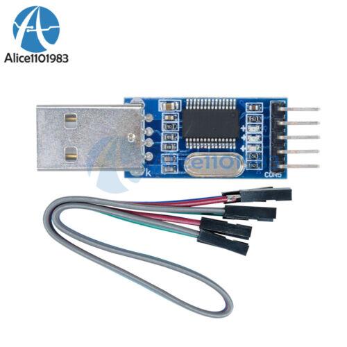 5 PCS USB To RS232 TTL PL2303HX Auto Converter Module arduino Converter Adapter