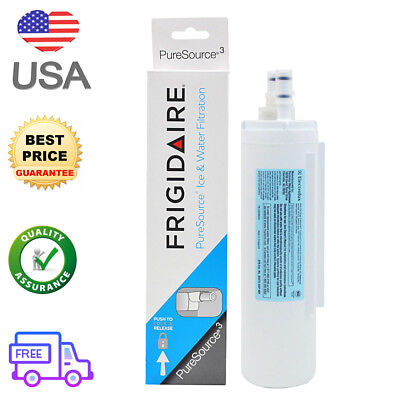 WF3CB Frigidaire Pure Source 3 Replacement Water Filter LP15061 242069601 USA