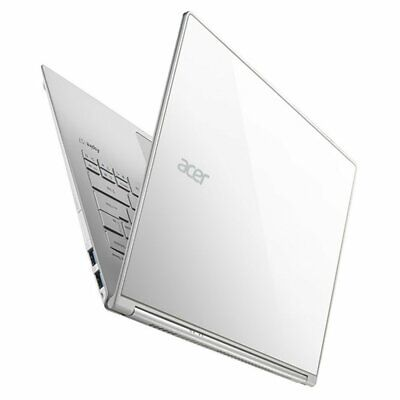 "ACER S7-392 13.3"" TOUCH i7! 8GB RAM! SUPERBIG & ULTRAFAST 2TB SSD! WIN 10 PRO!!"