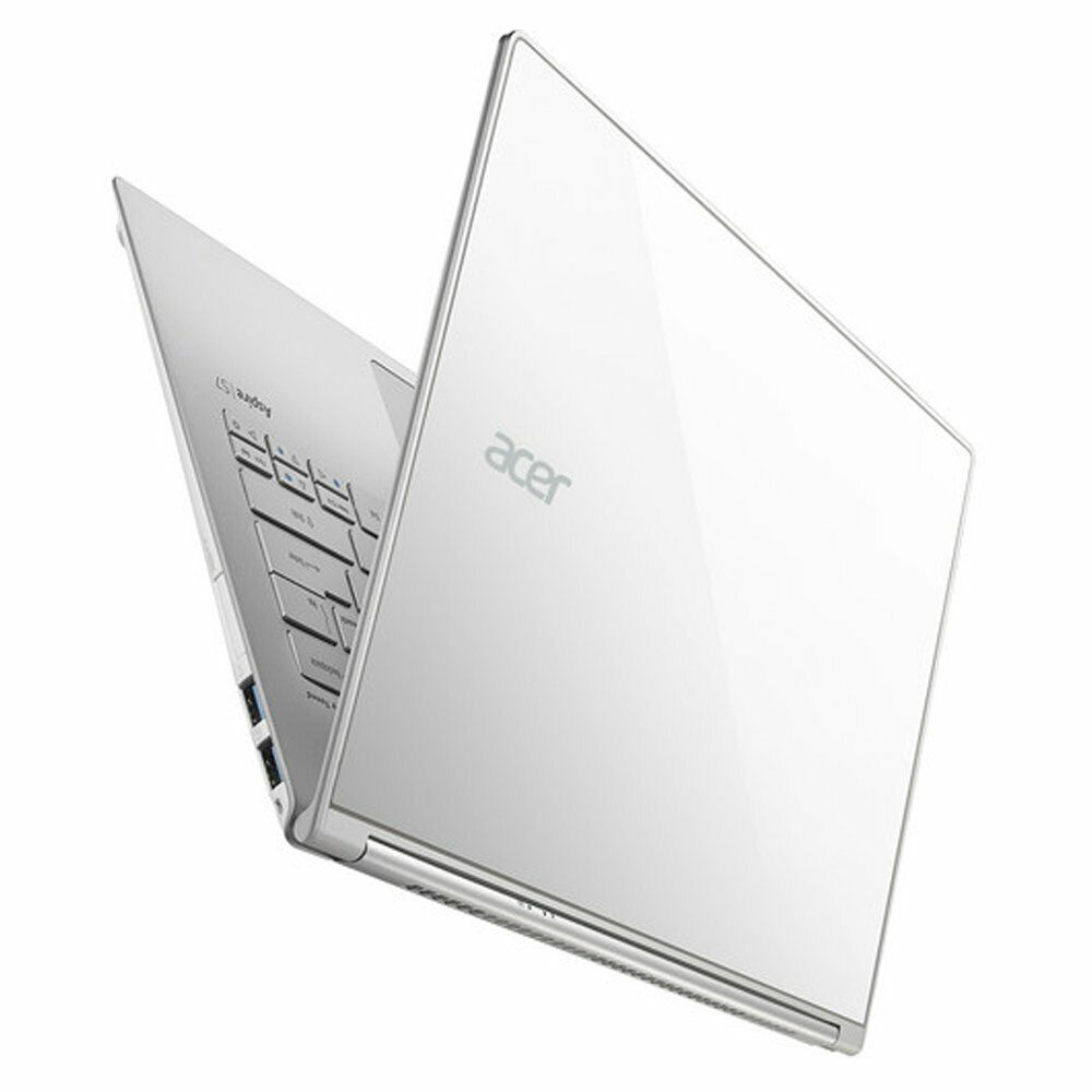 "ACER S7-392 13.3"" TOUCH i7! 8GB RAM! SUPERBIG & FAST 2TB SSD! WINDOWS 10 PRO!!!"