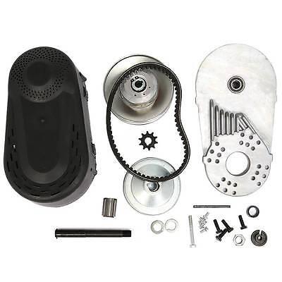 Parts & Accessories - Torque Converter