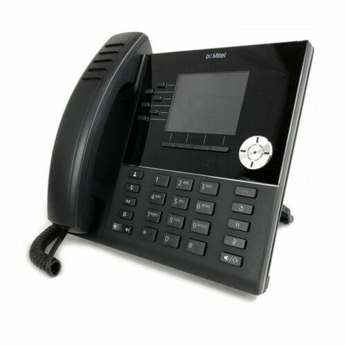 Mitel MiVoice 6920 IP Phone (50006767) New Sealed