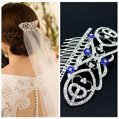 Twilight Breaking Dawn Bella's Hair Comb Bridal Crown Weddin