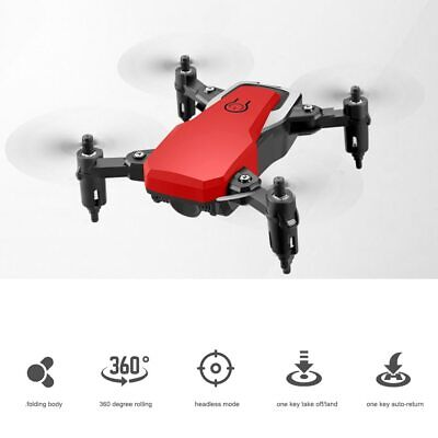 Photography Drone with High Quality Camera (RED,WHITE,BLACK)