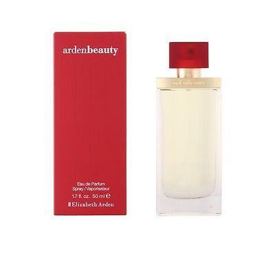 Arden Beauty By Elizabeth Arden Women Eau de Parfum Spray 1oz. BRAND NEW IN BOX