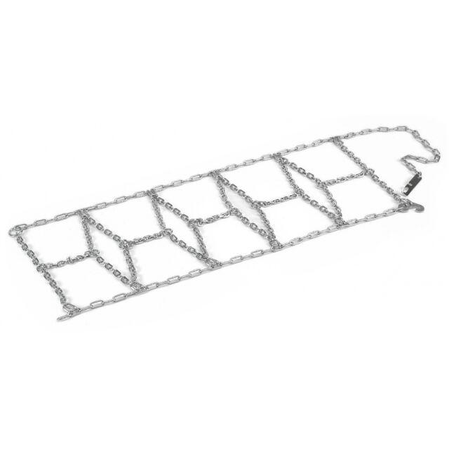 Rolly Toys Schneeketten für Räder 390x150 Ketten 2 Stück