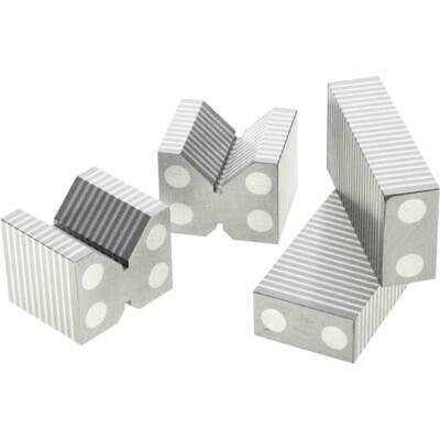 Grizzly H5620 Comb V-block Parallel Set