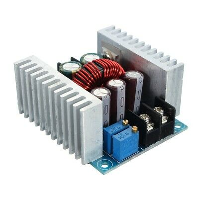 Dc 300w20a Cc Cv Constant Current Adjustable Step-down Converter Voltage Buck Sx