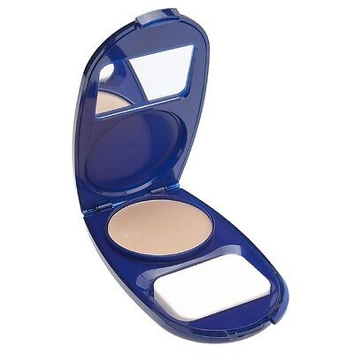 CoverGirl Smoothers AquaSmooth Foundation, Creamy Natural [720] 0.40 oz