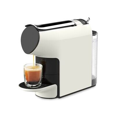 Best Choice | Capsule Coffee Espresso Machine Household Office