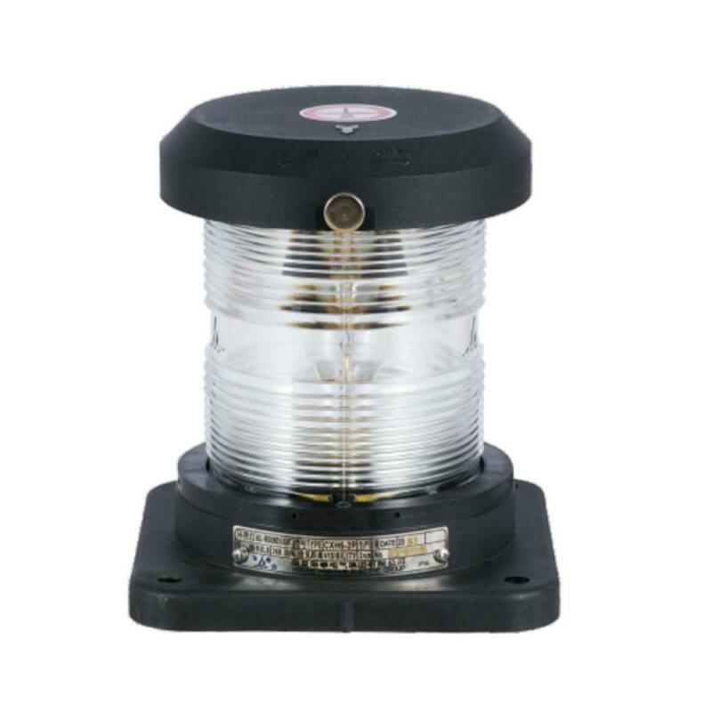 CXH-3P Single-Beck Marine Navigation Signal Light