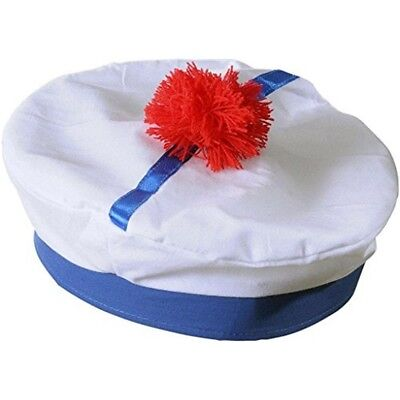 Crazy Chef Costume (French Sailor Crazy Hats Chapeaux Et Couvre-chefs Pour Costume De Costumes)