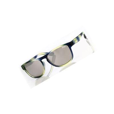 e Rockstar 107 Herrenmodell Cat.3 Kunststoff Blau Gelb Grau (Rock Star Sonnenbrille)