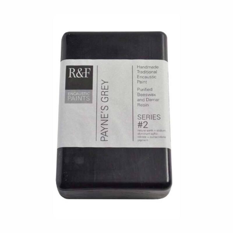 R&F Encaustic 333Ml Payne