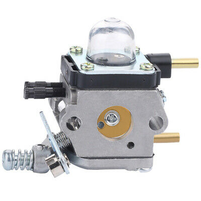 Carburetor for Zama C1U-K54A Mantis Tiller 7222 Echo 12520013123 2-cycle Carb
