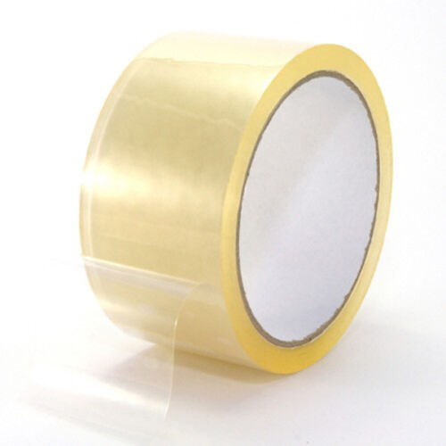 "36 Rolls Clear Packing Packaging Carton Sealing Tape Thick 2"" x 110 Yards"