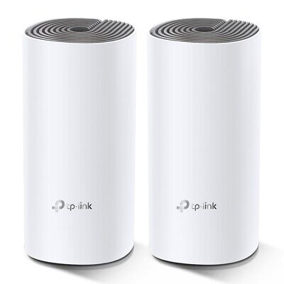 TP-Link Deco W2400 2-Pack AC1200 Whole Home Mesh WiFi System